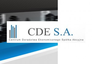 CDE - projekt NewConnect INC