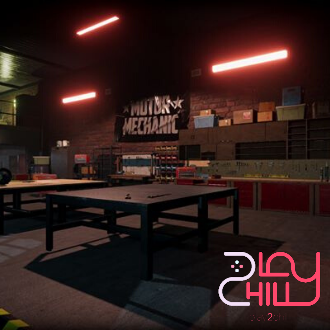 Play2Chill miniatura
